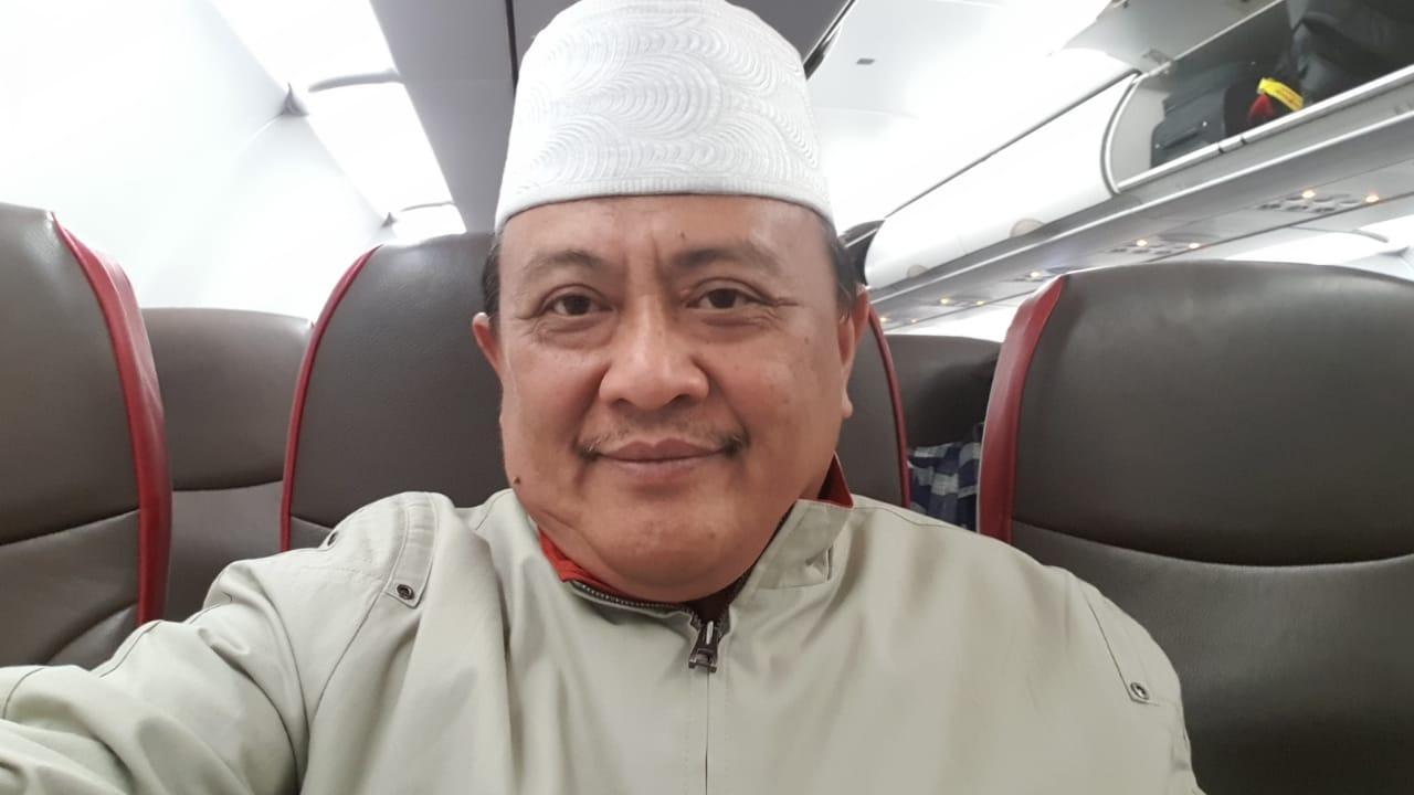 Ilham Ilyas Siap Menangkan SaDap di Pilwali Makassar 2020