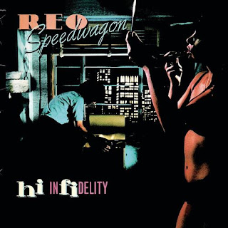 In Your Letter by REO Speedwagon (1981)