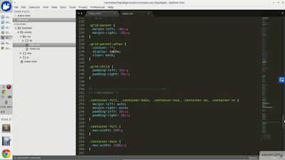 best course to learn CSS in Pluralsight