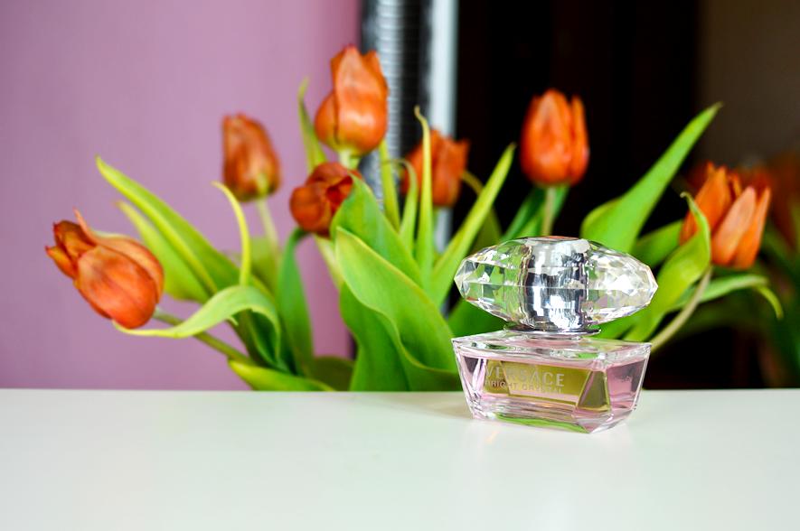 perfumy versace bright crystal