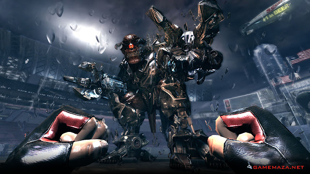 Duke Nukem Forever Gameplay Screenshot 4