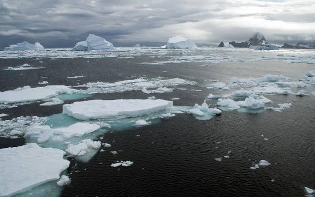 Το κλίμα στέλνει διαρκώς σήματα κινδύνου