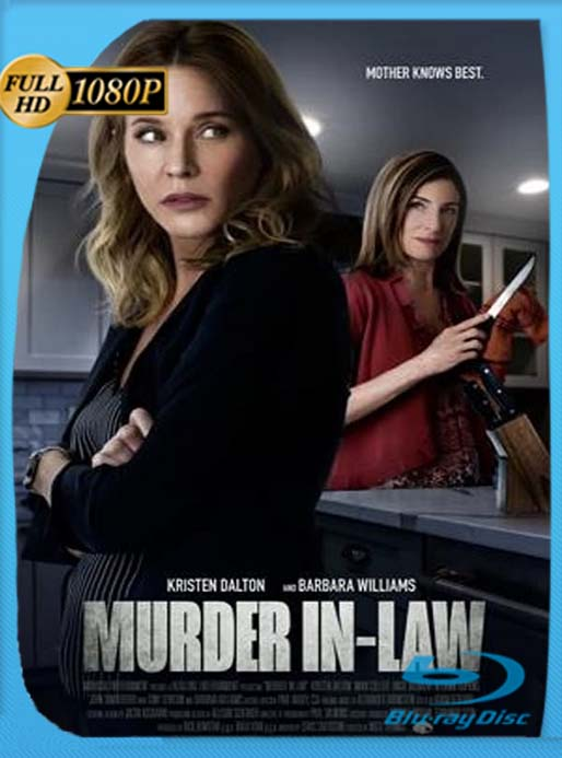 Murder In-Law (2019) Star WEB-DL 1080p Latino [GoogleDrive] [tomyly]