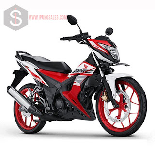 Honda-Sonic-150R-Racing-Red