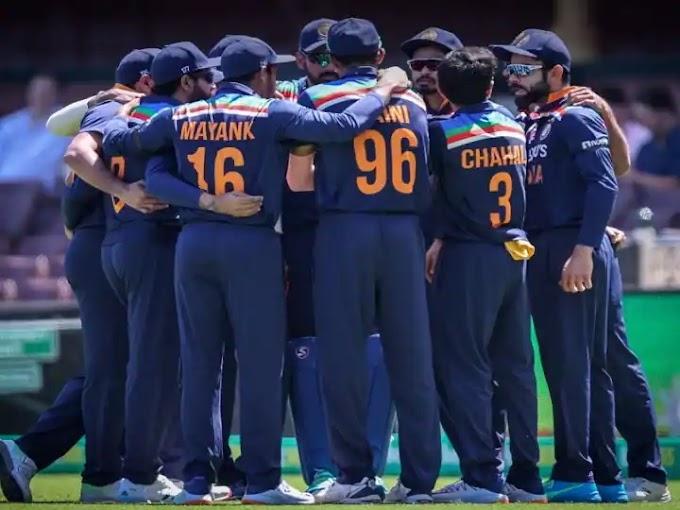 T20 World Cup के लिए हो चुका है Team India का चयन, ओवल टेस्ट पर निर्भर है एलान