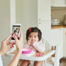 Mendeteksi Penyakit Mata pada Anak Memakai Aplikasi di Ponsel