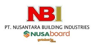 Lowongan Kerja PT Nusantara Building Industries