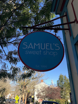 Samuel's Sweet Shop Rhinebeck NY