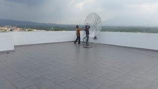Jl. Taman Palem Lestari, Kota Jakarta Barat, Daerah Khusus Ibukota Jakarta, Indonesia