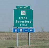 Irene Beresford