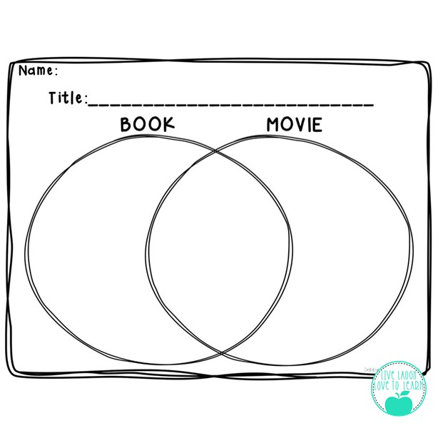 Book Vs  Movie Ideas For You