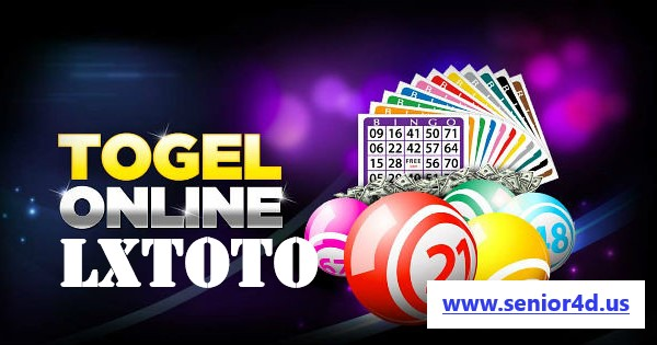 Togel LxToto Online