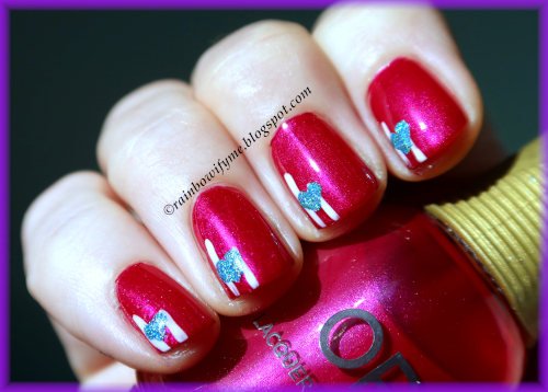 Orly: Total Diva revisited