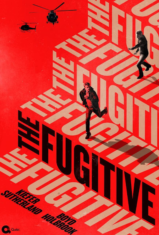The Fugitive Temporada 1 Subtitulado 1080p