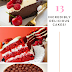 13 incredibly delicious cakes
