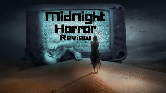 Midnight Horror Review - The Shed