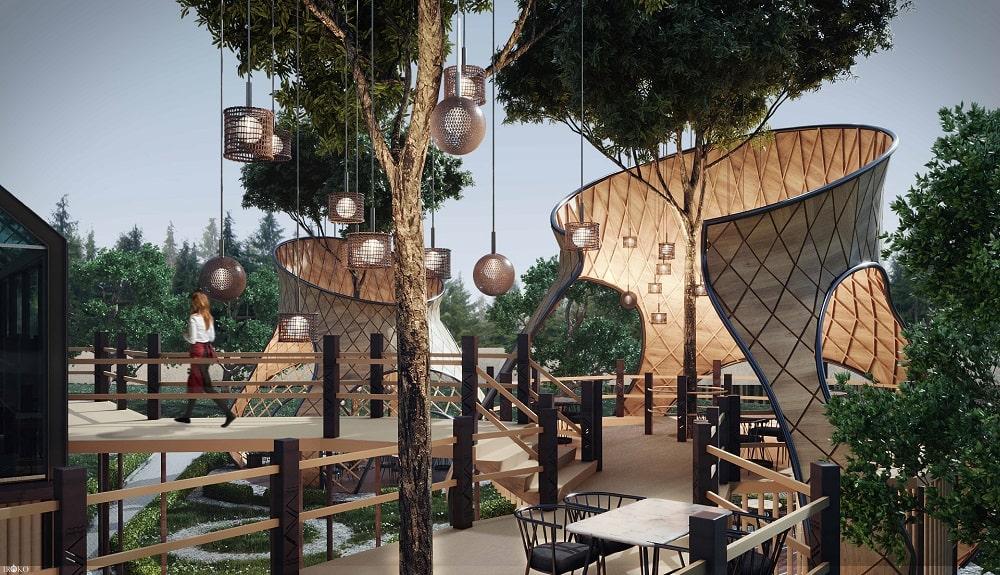 IROKO - REVEALING AWARD-WINNING DESIGN FLAIR IN NIGERIA'S CAPITAL