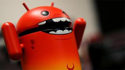 Deretan Aplikasi Berbahaya