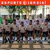 Joguinhos: Futebol masculino de Jundiaí estreia com empate na 2ª fase