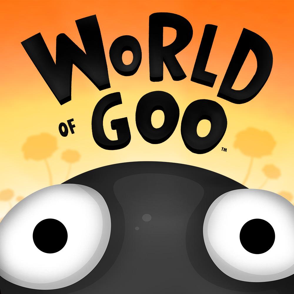 World of Goo (Switch) [NSP] [Region Free] [+Update]