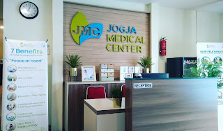 jogja medical center