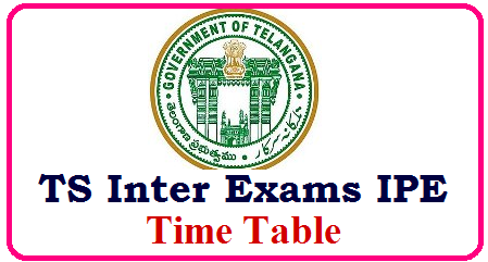 Telangana Inter 1st and 2nd Year Time Tables 2019 Released Download @ bie.telangana.gov.in Telangana Intermediate time table 2019 released; exam begins from february 27th | TS Inter 2nd Year Exam Time Table 2019. Tsbie.Telangana Intermediate Timetable 2019 | Telangana State Intermediate Date Sheet 2019 | TS 12th Exam Time Table | Telangana Intermediate Time Table 2019 | TS Inter/12th Exam Dates @ bie.telangana.gov.in | TS Intermediate Time Table 2019 | Telangana Intermediate Time Table 2019 | TS Intermediate Time Table 2019 | 12th Class Exams | TS Inter 1st Year Time Table 2019 Download @ bie.telangana.gov.in | TS Intermediate Time Table 2019 | Telangana Inter 1st and 2nd Year Time Tables 2019 | telangana-ts-inter-exams-ipe-2019-time-table-schedule-manabadi.com-download-bie.telangana.gov.in The Intermediate Public Examination (IPE) 2019 for the first and second year inter students will be held from February 27 2019. TS Inter 1st and 2nd Year Exam Timetable 2019 /2018/11/telangana-ts-inter-exams-ipe-2019-time-table-schedule-manabadi.com-download-bie.telangana.gov.in.html