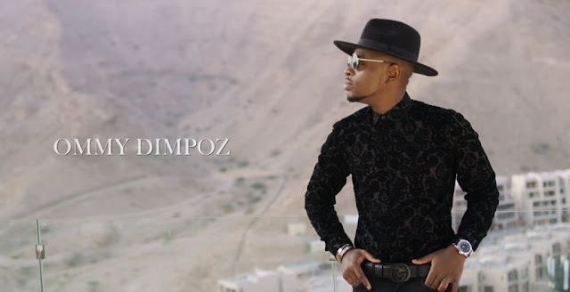 Ommy Dimpoz - You Are The Best