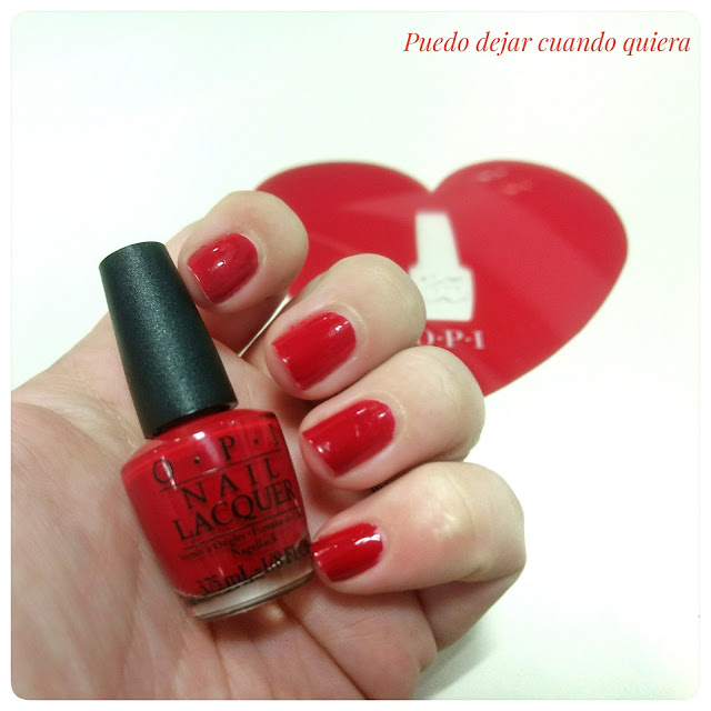 Big Apple Red