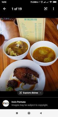 xiaomiintro google maps food recommendations 05