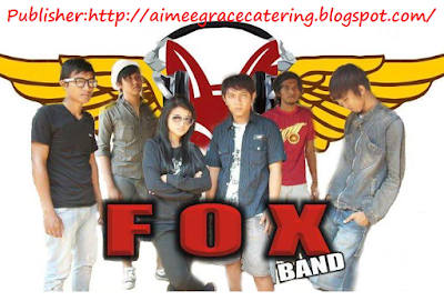 Fox Band - Band Indie Terbaik