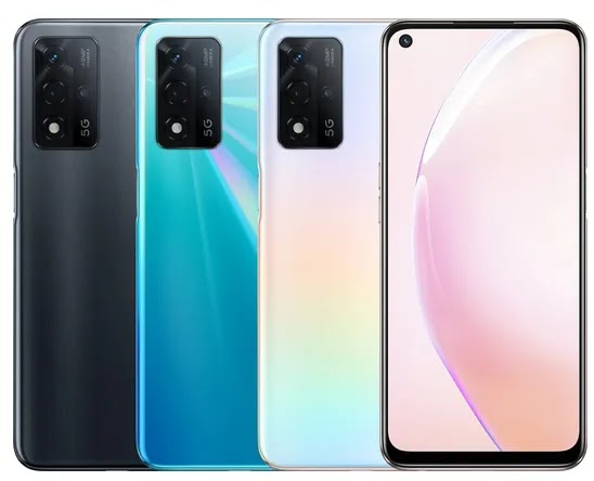 OPPO Launches A93s 5G With 90Hz Display, 8GB RAM, 5000mAh Battery
