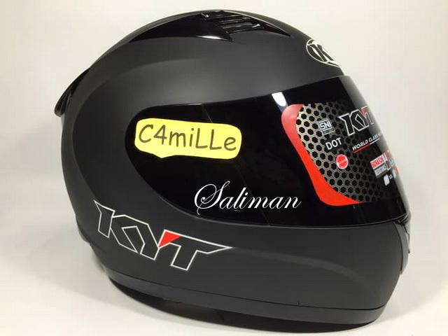 Rekomendasi Helm Terbaik Beserta Harganya 2019