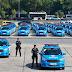 NOTA: Aquisição de 8 mil viaturas vai reforçar o trabalho de policiais em todo o país