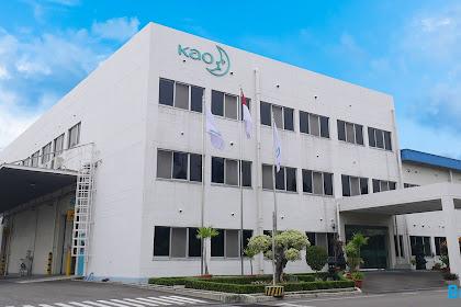 Lowongan Kerja PT KAO Indonesia 2019