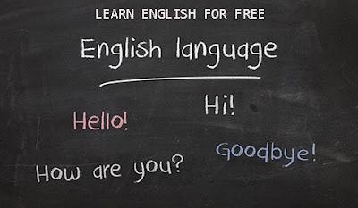 مواقع لتعليم اللغة الانجليزية مجانا