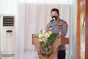 Tangani Zona Merah Covid-19, Kapolri Siapkan Strategi Manajemen Kontijensi
