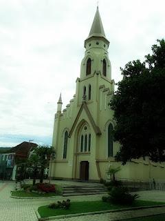 Igreja Matriz de Rolante