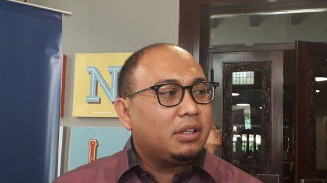 Sindir Jokowi, Gerindra: Dulu Sontoloyo, Habis itu Genderuwo, Minggu ini Mau Nabok Orang