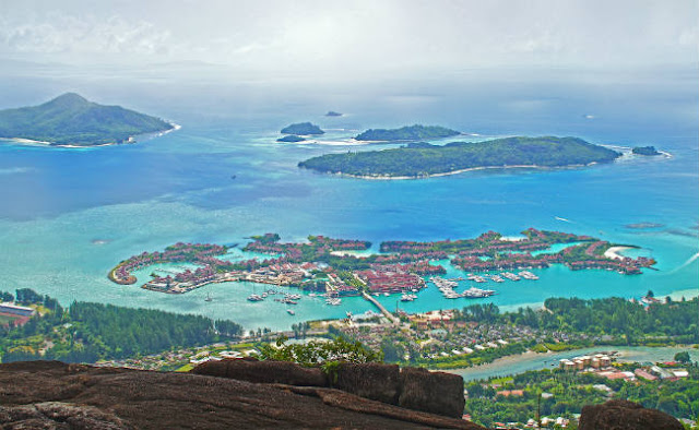 The controversy over the preparation of the Indian military base in Seychelles