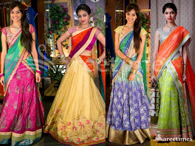 latest-lehenga-saree-indian-blouse-designs-2016-17-for-women-1