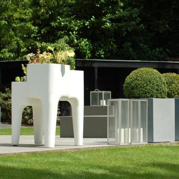 Jardín Y Terrazas 2013