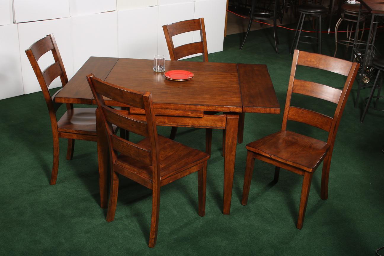 Hillsdale Furniture October 2012