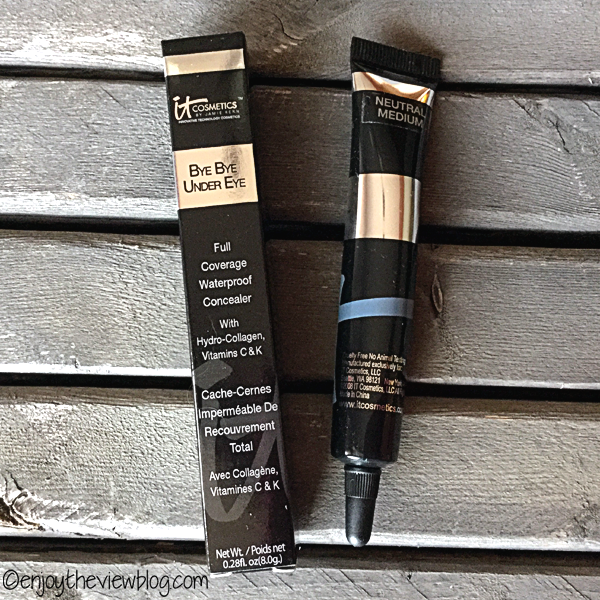 It Cosmetics® Bye Bye Under Eye® Concealer