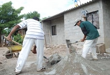 Si usted vive en alguno de estos 14 barrios, podrá aplicar al programa de mejoramiento de vivienda en Villavicencio