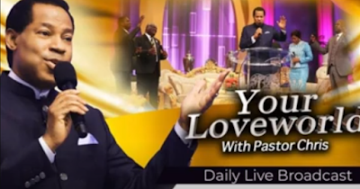 UK broadcast regulator, Ofcom has imposed a sanction on Loveworld Limited following the broadcast of Pastor Chris Oyakhilome's unsubstantiated claim of 5G being the cause of the Coronavirus pandemic.