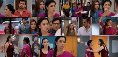"Anupamaa 16th September 2021 Full Episode "" Leela Questions At Anupamaa's Character, Devika comes to Help """