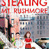 Book Review: Stealing Mt. Rushmore by Daphne Kalmar