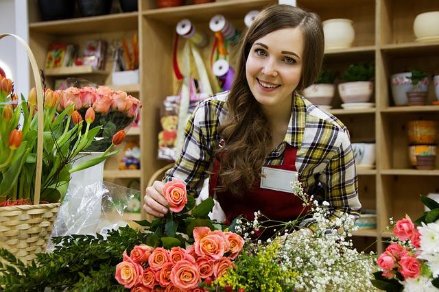 10 Sifat Kepribadian Penjual yang Wajib Dimiliki