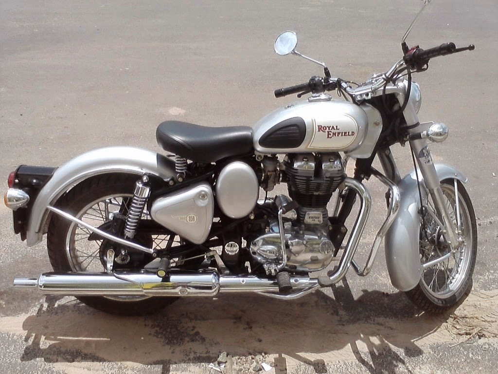 Service manual royal Enfield Classic 350 new model 2018 Price