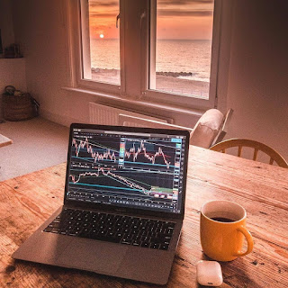 How to make money trading stocks